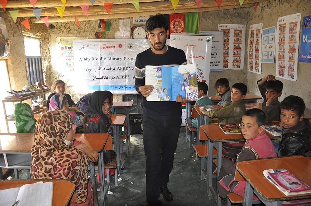 International Teacher Day
