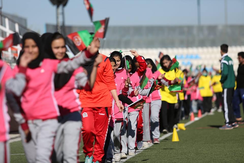 Celebration of International Women Day