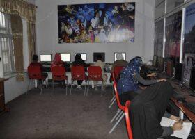 029 Computer Class at ASCHIANA main center